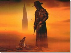 La Torre Nera - Lande Incantate #stephenking #latorrenera #libri