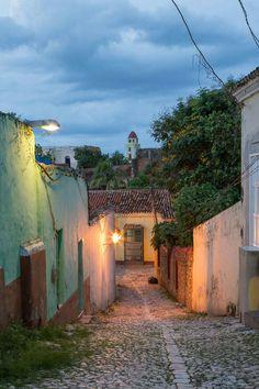 Fascinante Trinidad La Colonial 1861 Cuba La Habana