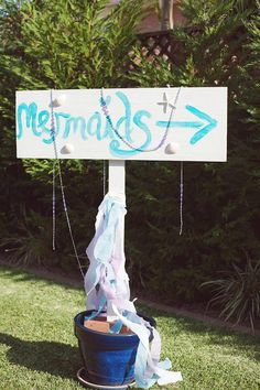 Kara's Party Ideas Mermaid Under the Sea Girl Birthday Party Planning Ideas Little Mermaid Birthday, Little Mermaid Parties, Girl Birthday, Mermaid Under The Sea, Under The Sea Party, 4th Birthday Parties, Girl Parties, Birthday Ideas, Party Planning