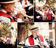 Happy Jazz - Trad & Dixieland Band