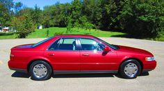 Cadillac Seville 1998 04