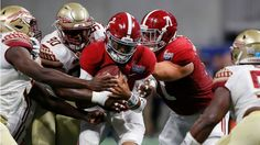 TV Ratings Saturday: College Football propels ABC to the top – TV By The Numbers by zap2it.com