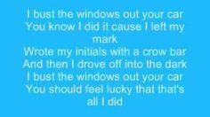 Jazmin Sullivan - Bust your windows