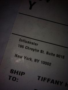 Influenster NYC Liquid Lipshine photo set on Flickr