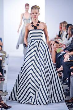 Spring 2013 Trend Flash: Bold Stripes | StyleCaster