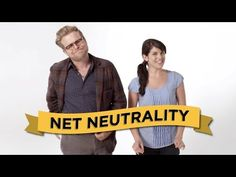 Why Net Neutrality Matters (And What You Can Do To Help) - http://www.viralvideopalace.com/collegehumor/why-net-neutrality-matters-and-what-you-can-do-to-help/