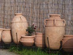 Sidi L; € 71.- Terracotta, Planter Pots, Reusable Tote Bags, Terra Cotta
