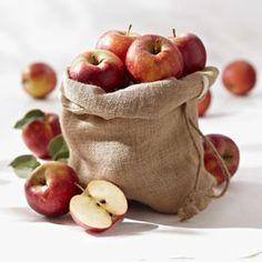 La pomme Ariane, une pomme pleine de qualités.