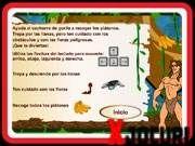Tarzan, Comics, Kids, Character, Young Children, Boys, Children, Cartoons, Comic