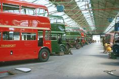AEC WORKS JULY 1962 London Transport, Mode Of Transport, Rt Bus, Model Railroader, Routemaster, Buses And Trains, London History, Bus Coach, London Bus