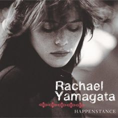 Listen to Happenstance by Rachael Yamagata on @AppleMusic.