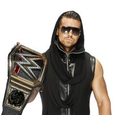 The Miz - Cleveland, Ohio Watch Wrestling, Wrestling Wwe, Wwe Total Divas, Wwe Divas, The Miz And Maryse, Wwe Raw And Smackdown, Catch, Wwe Women's Division, Kevin Owens