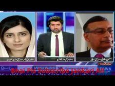 Pakistan Media पाकिस्तानी पत्रकार ने मोदी का जमकर तारीफ किया Pakistan Media On India - YouTube
