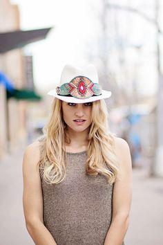 The Tucson Hat Wrap-PRE ORDER