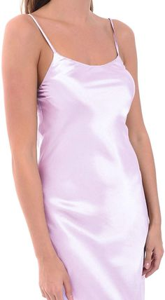 Satin Sleepwear, Satin Pajamas, Luxury Nightwear, Male To Female Transformation, Actrices Sexy, Buy Clothes Online, Slip Dresses, Nightgowns For Women, Satin Gown