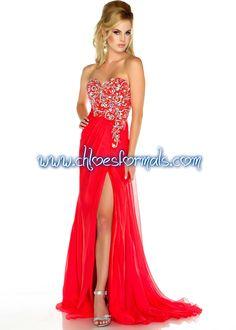 Sizes:  0 - 16   $318  Colors:  Cherry & Mint    #11-14800213