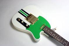 Check Oswaldo's new Moniker guitar and see how the build came together at https://monikerguitars.com/blog/oswaldos-custom-white-dixie