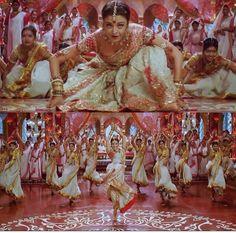 Aishwarya Rai in Devdas