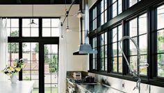 Interiors | Industrial Loft