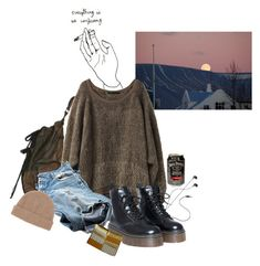 """""""-117   school is boring"""" by savlinem on Polyvore featuring Mode, Nautica, Toast und KING"""