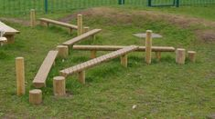 Diy Backyard Obstacle Course - Yahoo Image Search Results