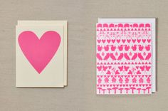 If you'd like to give a beautifully handcrafted card this Valentine's Day, ...10 Sweet Valentines | Babble