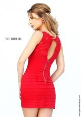 Sherri Hill dresses are designer gowns for television and film stars. Find out why her prom dresses and couture dresses are the choice of young Hollywood. Sherri Hill Prom Dresses Short, Cheap Homecoming Dresses, Prom Dresses 2015, Formal Evening Dresses, Cute Dresses, Girls Dresses, Bandage Dresses, Latest Fashion For Girls, Designer Dresses