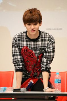 Jenissi - ToppDogg - looks a bit like Suga in this pic