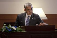 Obama's four-nation visit to Asia