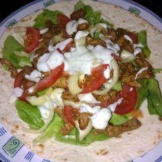 Amivel egy kezdő is megbirkózik: elronthatatlan desszertek Valentin-napra Hamburger, Mexican, Baking, Ethnic Recipes, Food, Greek, Bakken, Essen, Burgers