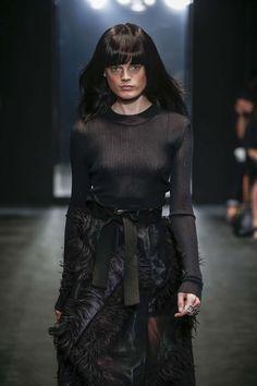 Vera Wang Printemps/Eté 2016, Womenswear - Défilés (#22676)