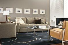 Metro Sofas - Sofas - Living - Room & Board