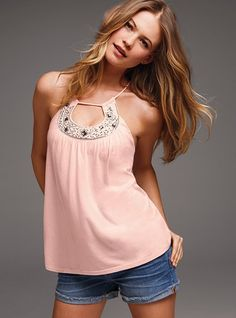 Embellished Bra Top - Victoria's Secret
