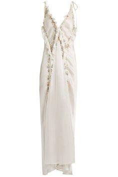 The New Slip Dress - HarpersBAZAAR.com