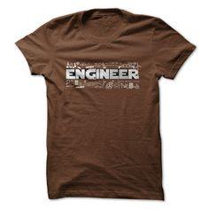 I'm an Engineer (Tee/Hoodie)