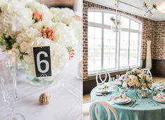Nautical Romance Wedding Ideas in Charleston - photo by Becky Williamson Photography http://ruffledblog.com/nautical-romance-wedding-ideas-in-charleston