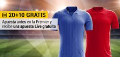 el forero jrvm y todos los bonos de deportes: bwin promocion apuesta gratuita Live Leicester vs ...