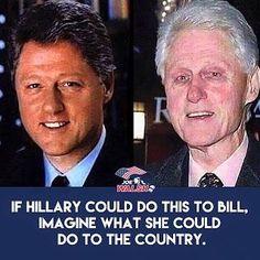 Election Burnout ...