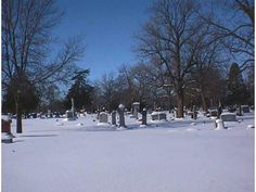 Riverside Cemetery - Charles City, Iowa Charles City Iowa, Paranormal, Cemetery, Outdoor, Outdoors, Outdoor Games, The Great Outdoors