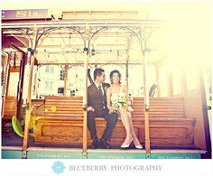 Best wine country wedding documentary style photography blog: San Francisco City Hall Wedding | Sanaz & Amir