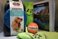 http://regalidacani.it/categoria-prodotto/regali-da-cani/kit-da-cani/valigia-da-cani/ #valigiadacani #viaggiconilcane #vacanzeconilcane #cani #dog #dogs
