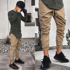 """4,567 Likes, 32 Comments - MEN'S FASHION & STYLE (@mensfashions) on Instagram: """"Would you wear it? @streetsfashions Style by: @m.j.gonzales Whatcha say  or ? Leave a comment …"""""""