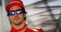 Fernando Alonso Doesn't Give Up | Aunti