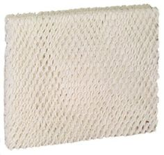 """Hunter 31913 Replacement Humidifier Wick Filter by Hunter. Save 33 Off!. $7.99. Hunter anti-bacterial humidifier filter.. Protects against the growth of microorganisms!. The #1 humidifier system preferred 10 to 1 by physicians!. Hunter Humidifier Replacement Filter Fits Hunter 3-gallon model 32300.. Measures approximately 7 3/4"""" x 8 3/4"""" x 2"""".. This humidifier replacement filter fits Hunter Humidifier 3-Gallon model 32300 and measures approximately 7 3/4 x 8 3/4 x 2."""