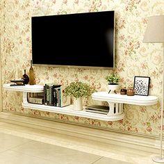 Living Room Tv Unit Designs, Bedroom Cupboard Designs, Tv Cabinet Design, Tv Wall Design, Home Room Design, Home Interior Design, Tv Regal, Set Top Box, Modern Tv Wall Units
