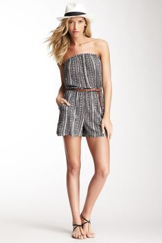 TART Sue Romper | obsessed with this!