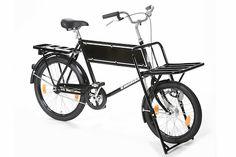 Monark Truck (Baker's Bike)