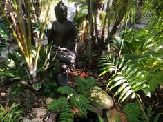 Beautiful Bali Style garden in Karalee, Ipswich Carport Shade, Shade Sail Installation, Double Twin, Sun Sail Shade, Bali Style, Sand Pit, Us Sailing, Patio Shade, West Lake