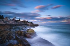 Pemaquid Point Lighthouse...my light house!