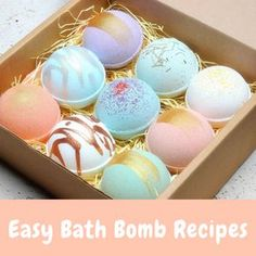 Bathing has lots of overlooked benefits, but bath bombs are helping to bring that back! Learn how to make easy DIY bath bombs for every ailment, including. Mason Jar Crafts, Mason Jar Diy, Bath Booms, Bath Bomb Recipes, Home Made Soap, Bath Salts, Bath Fizzies, Diy Gifts, Diy And Crafts